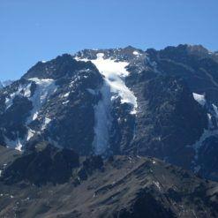 Los Andes - Cerro Tolosa