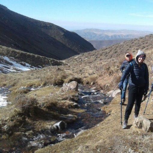 trekking mendoza