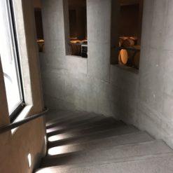 Arquitectura de las bodegas