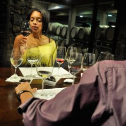 winery dinner