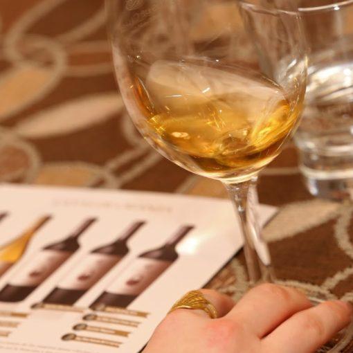 Los vinos más destacados