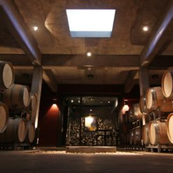 Boutique Wineries