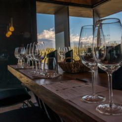 Boutique wineries