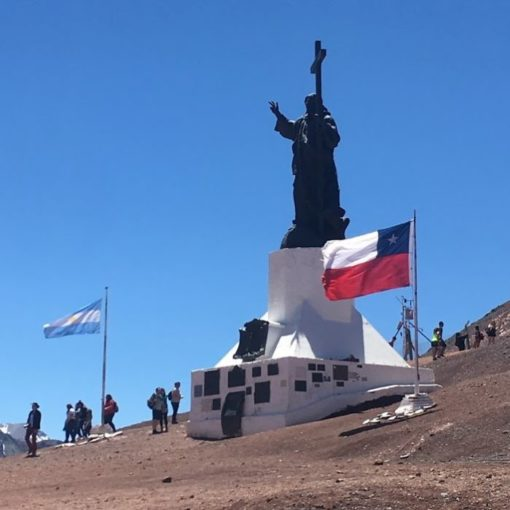 aconcagua argentina