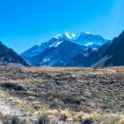 aconcagua climb
