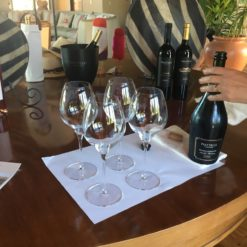 Excursión de bodega de vino espumante