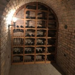 Clase de degustación de vino