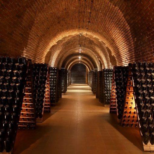 sparkling wine tour