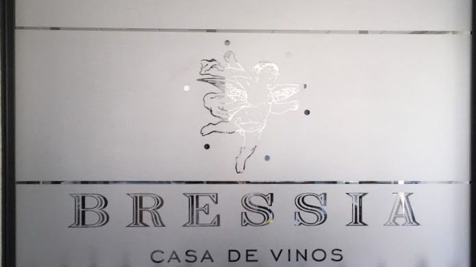 Bressia winery