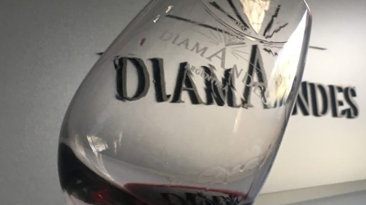 Diamandes winery