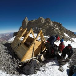 Mendoza wine tours aconcagua summit