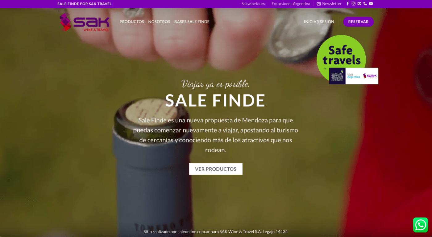 Sale Finde