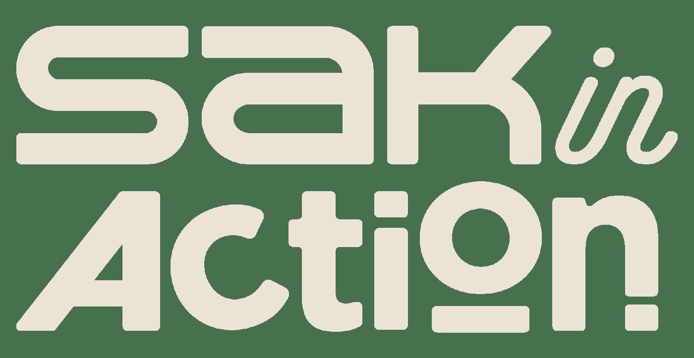 sak in action